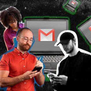email marketing boxmode
