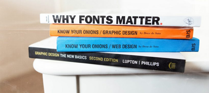 Why Website's Font Matters
