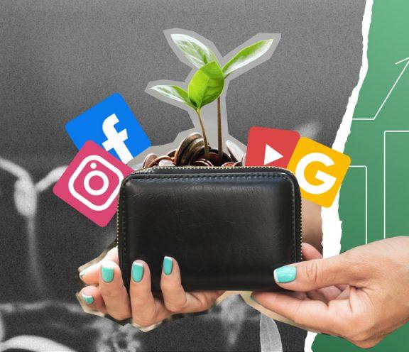 What is Social Media ROI