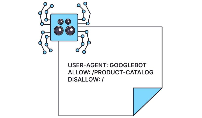 User-agent: Googlebot