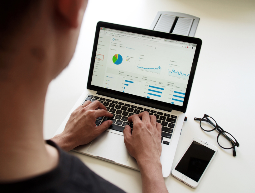 Analyze what your competitors are doing