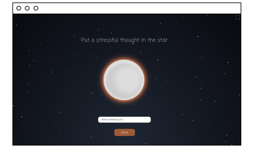 Pixel Thoughts: cool meditation website