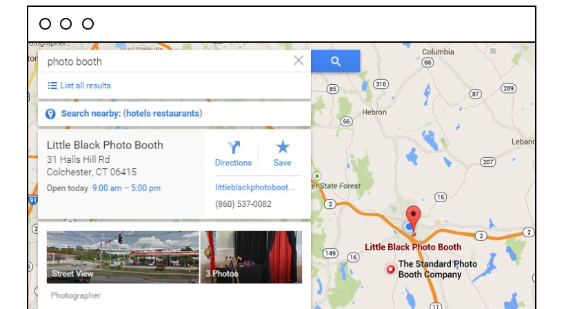 How to Create and Optimize Google My Business Page
