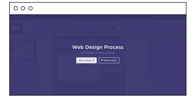 Web Design Track: Web Design Process