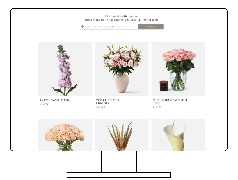 Website-Based Business